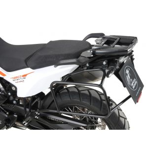 Hepco & Becker Side Carrier KTM 790 Adventure & 790 Adventure R