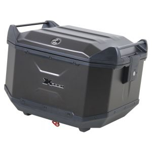 Hepco & Becker Xceed Top Case 45 Liters Black