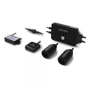 INNOVV K2 Motorcycle Dash Camera System