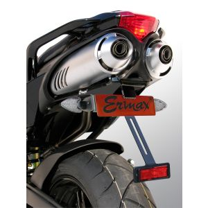 Ermax License Plate Holder for Yamaha FZ6, FZ6 Fazer, S2 '04-'10
