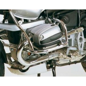 Engine Guard - BMW R1150 GS Adventure in Silver