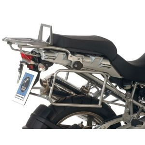 Lock-it Side Carrier - BMW R1200 GS up to 07' in Silver