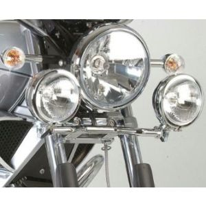 Twinlights - Moto Guzzi Nevada 750 / Anniversario from 10'