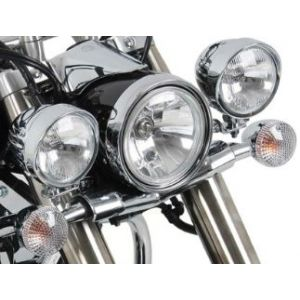 Twinlights - Yamaha XVS 950 A Midnight Star