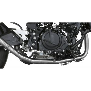 MIVV Exhaust Headers Kawasaki Ninja 400 / Z400 2018-