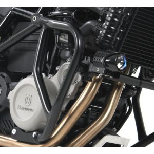Engine Guard - Husqvarna Nuda