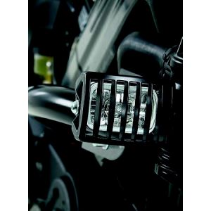 Micro-Flooter Light Grille