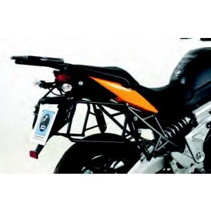 Lock-it Side Carrier - Kawasaki ER-6n / f from 09'