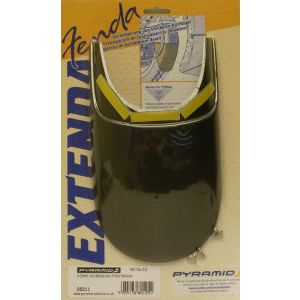 Pyramid Plastics Extenda Fenda Fender Extender for Yamaha XJ900 Diversion