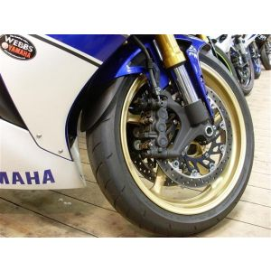 Pyramid Plastics Extenda Fenda Fender Extender Stick Fit for Yamaha YZF R1 '09-, MT10