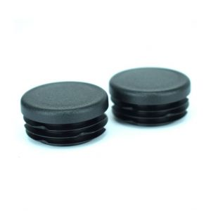 Pyramid Plastics Frame End Caps for Kawasaki Z650, NINJA 650