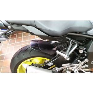 Pyramid Plastics Rear Hugger Extension for Yamaha MT10, FZ10 '16-