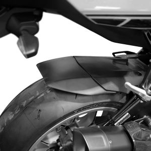 Pyramid Plastics Rear Hugger Extension for Yamaha YZF R1 '15-