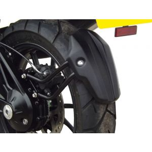 Pyramid Plastics Rear Spray Guard for Triumph Tiger Explorer 1200