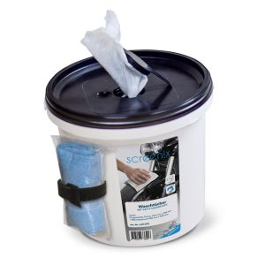 Screenix Motorcycle Cleaner Wipes