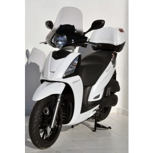 Ermax Sportivo Screen Windshield for Kymco People Shadow GTI '10-
