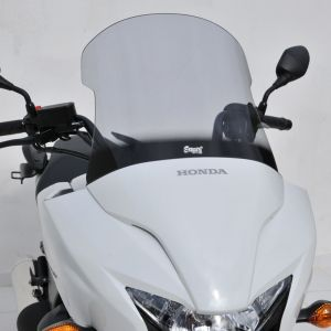 Ermax Touring Screen Windshield 47cm for Honda CTX700