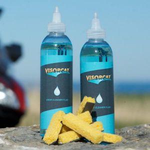 Visorcat Helmet Wash and Wipe Go Anywhere Refill Pack