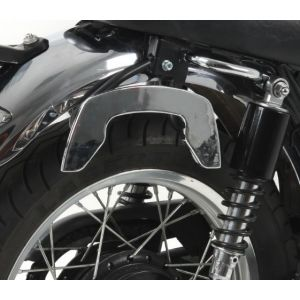 C-Bow - Kawasaki W 650 / 800 in Chrome