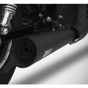ZARD Exhaust 2-1 Joker Full System Harley Davidson Sportster 2014-