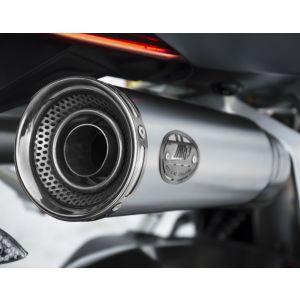 ZARD Exhaust 2-1-2 Racing Full System BipostoDucati Panigale 959 / 1299