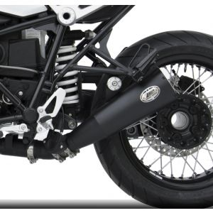 ZARD Exhaust Bad Child Slip-On BMW R NineT