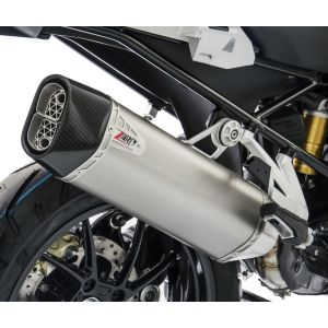 ZARD Exhaust BMW Slip-On R1250GS 2019-