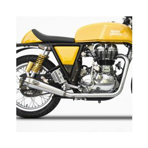 ZARD Exhaust Full System Royal Enfield Continental GT