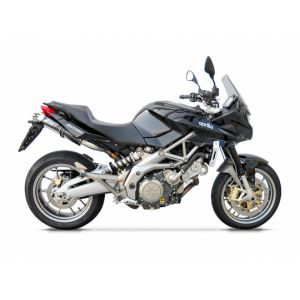 ZARD Exhaust Penta Slip-On Aprilia Shiver 2010-2017