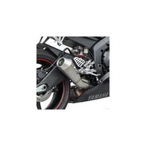 ZARD Exhaust Slip-On Yamaha R6 2006-2016