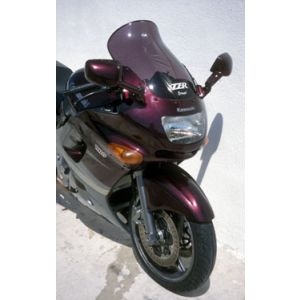 Ermax High Screen Windshield for Kawasaki ZZR1100 '93-'01