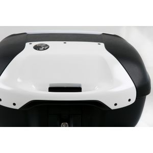 Lid Cover Piece Journey Side & Topcase 42 White