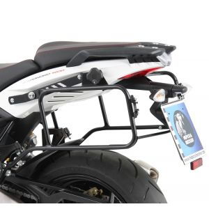 Lock-It Side Carrier - Aprilia Caponord 1200