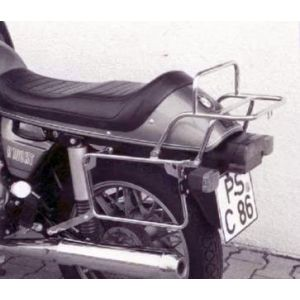 Complete Rack - BMW R80 RT / R100 RT RS CS /7 up to 85' in Black