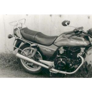 Complete Rack - Honda CB 250 / 400 N from 81' - 86'
