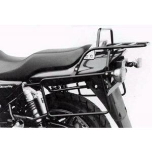 Complete Rack - Honda CB 750 from 92' in Black
