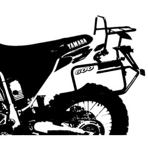 Side Carrier - Yamaha TT 600 R / RE from 98'