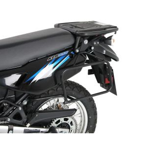 Lock-it Side Carrier - Kawasaki KLR 650 '08-