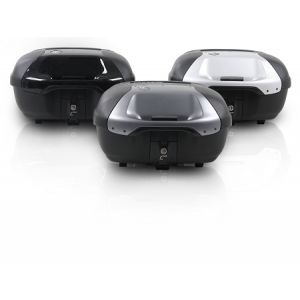 Lid Cover Piece Journey-Koffer/Topcase 42 Gloss Black