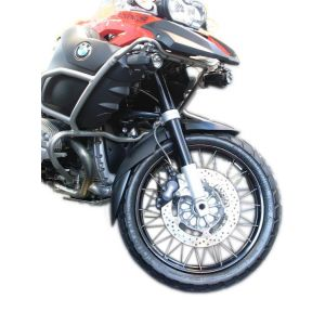 Pyramid Plastics Extenda Fenda Fender Extender Stick Fit for BMW R1200GS & Adventure '04-'12