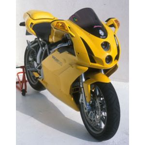 Ermax High Screen Windshield for Ducati 749, 999 R&S '03-'06