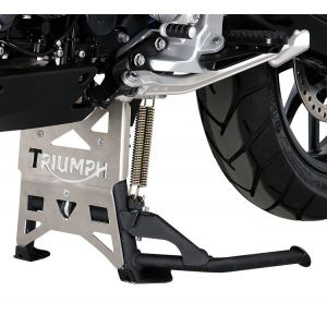 Center Stand Protection - Triumph Explorer 1200