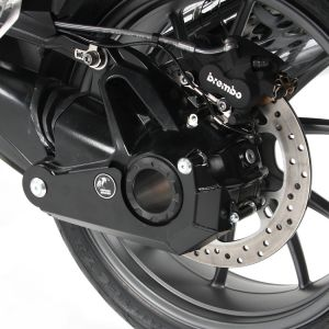 Hepco & Becker Kardan Protection - BMW R1200R & RS '15-