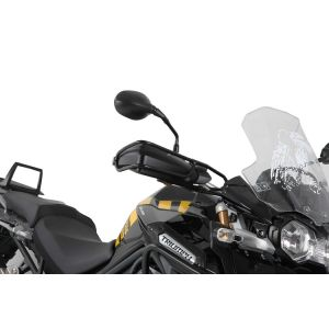 Handle Protection Set - Triumph Tiger Explorer 1200 up to 2015