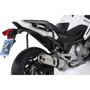 Hepco & Becker Rear Protection Bar For Honda NC700X