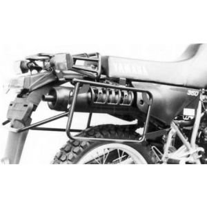 Side Carrier - Yamaha XT 350