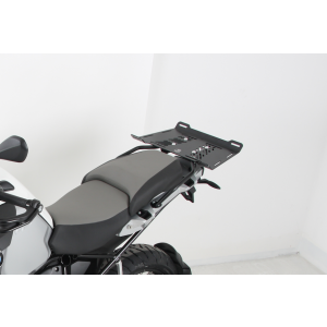 Enlargement for Rear Rack - BMW R1200GS Adventure from 2013