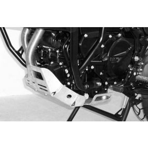 Skid Plate - BMW F650 GS Twin from 08' and F700 GS