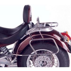 Leather Bag Holder - BMW R850 / R1200 C