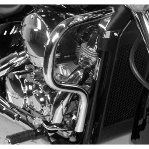 Engine Guard - Honda Shadow 750 from 08'